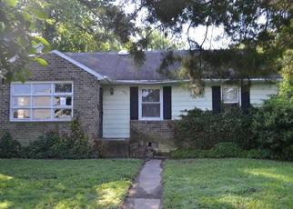 Foreclosed Home in Williamsburg 23185 QUEENS CREEK RD - Property ID: 4499736687