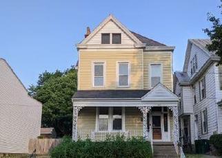 Foreclosed Home in Cincinnati 45205 BEECH AVE - Property ID: 4499741500
