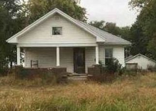 Foreclosed Home in Casey 62420 W MAIN ST - Property ID: 4499744114