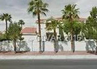 Foreclosed Home in Las Vegas 89117 ERVA ST - Property ID: 4499750248