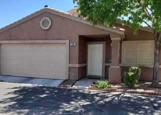 Foreclosed Home in Las Vegas 89122 PANGUITCH DR - Property ID: 4499751123