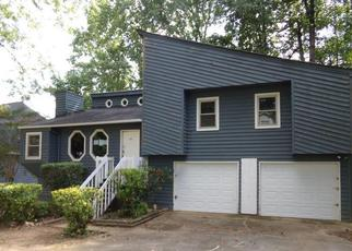 Foreclosed Home in Lawrenceville 30044 MILLSTREAM TRL - Property ID: 4499763843