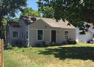 Foreclosed Home in Dallas 75216 WAWEENOC AVE - Property ID: 4499767783