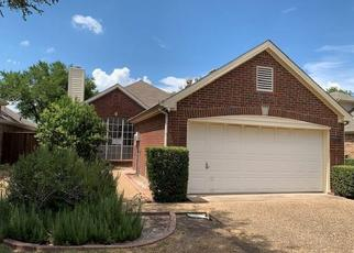 Foreclosed Home in Richardson 75082 SILVER SPRINGS LN - Property ID: 4499769530