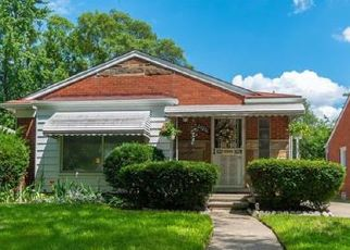 Foreclosed Home in Detroit 48219 ANNCHESTER RD - Property ID: 4499777859