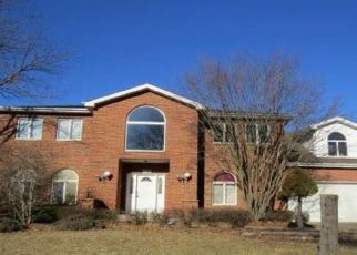 Foreclosed Home in Chicago Heights 60411 ROSE ST - Property ID: 4499892607