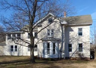 Foreclosed Home in Southington 06489 MERIDEN AVE - Property ID: 4499894345
