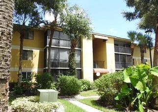 Foreclosed Home in Fort Lauderdale 33309 N OAKLAND FOREST DR - Property ID: 4499899159
