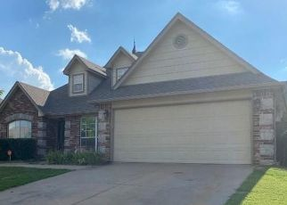 Foreclosed Home in Coweta 74429 S 269TH EAST AVE - Property ID: 4499991586