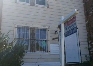 Foreclosed Home in Washington 20032 BARNABY TER SE - Property ID: 4500005149