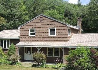 Foreclosed Home in Barkhamsted 06063 E HARTLAND RD - Property ID: 4500042834