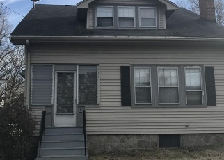 Foreclosed Home in Brockton 02301 CARROLL AVE - Property ID: 4500047194