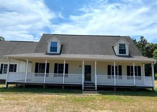 Foreclosed Home in Amelia Court House 23002 FIVE FORKS RD - Property ID: 4500051139