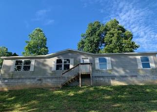 Foreclosed Home in New Tazewell 37825 CINGULAR DR - Property ID: 4500070863