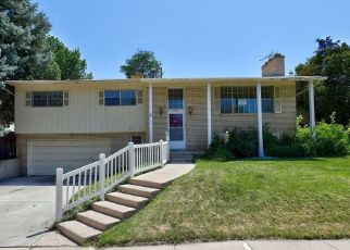 Foreclosed Home in Bountiful 84010 RIDGEVIEW DR - Property ID: 4500097572
