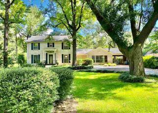 Foreclosed Home in Marshall 75670 W PINECREST DR - Property ID: 4500107201
