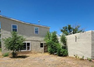 Foreclosed Home in Albuquerque 87107 AVENIDA CRISTO REY NW - Property ID: 4500121213