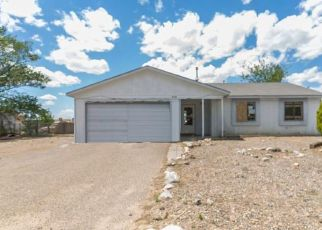 Foreclosed Home in Rio Rancho 87124 APACHE LOOP SW - Property ID: 4500123409