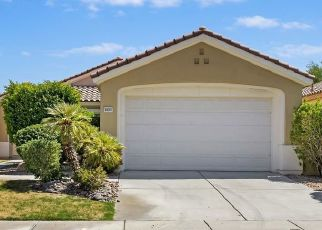 Foreclosed Home in Palm Desert 92211 IRON BARK DR - Property ID: 4500126923