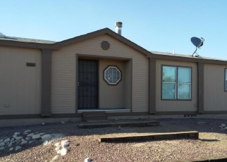 Foreclosed Home in Tucson 85735 W QUINLIN TRL - Property ID: 4500131286