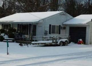Foreclosed Home in Mio 48647 HILL ST - Property ID: 4500195232