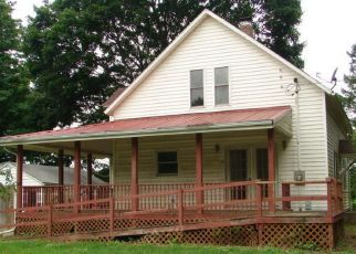Foreclosed Home in Concord 49237 WARNER RD - Property ID: 4500202689