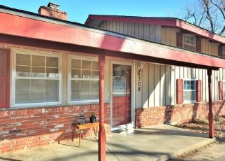 Foreclosed Home in Hutchinson 67502 N HALSTEAD ST - Property ID: 4500225908