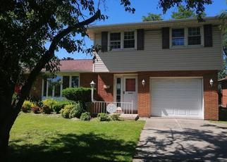 Foreclosed Home in Tonawanda 14150 COLVIN BLVD - Property ID: 4500265764