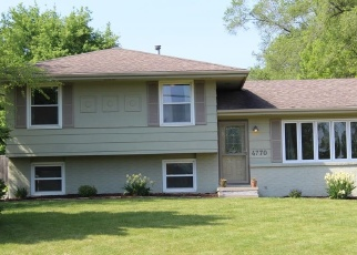 Foreclosed Home in Des Moines 50317 NE 38TH AVE - Property ID: 4500310428