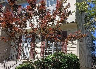 Foreclosed Home in Frederick 21702 COLONIAL WAY - Property ID: 4500316557