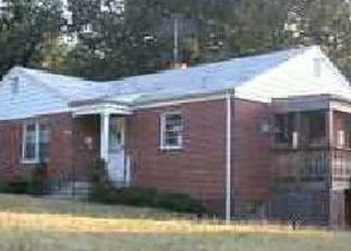 Foreclosed Home in Oxon Hill 20745 OTTAWA ST - Property ID: 4500365615