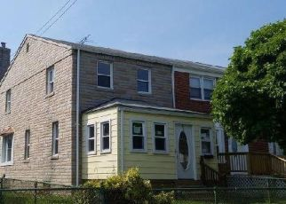 Foreclosed Home in Dundalk 21222 FRAMES RD - Property ID: 4500371751