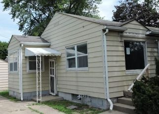 Foreclosed Home in Indianapolis 46241 LAMBERT ST - Property ID: 4500387961
