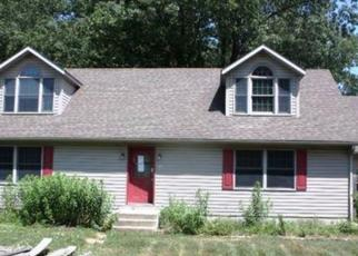 Foreclosed Home in Rolling Prairie 46371 E STATE ROAD 2 - Property ID: 4500407657