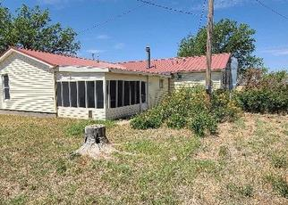 Foreclosed Home in Lubbock 79403 N FM 400 - Property ID: 4500432174