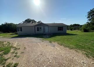 Foreclosed Home in Tolar 76476 COLEMAN RANCH RD - Property ID: 4500434818