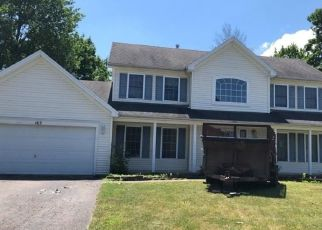 Foreclosed Home in Rochester 14626 IDA RED LN - Property ID: 4500438311