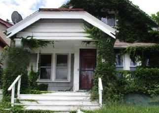 Foreclosed Home in Milwaukee 53216 N 27TH ST - Property ID: 4500443575