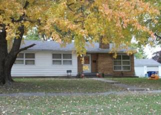 Foreclosed Home in Brookfield 64628 S BRUNSWICK ST - Property ID: 4500514970