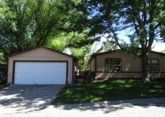 Foreclosed Home in Parachute 81635 CEDAR CIR - Property ID: 4500549111