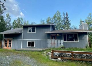 Foreclosed Home in Wasilla 99654 N COTTONWOOD LOOP - Property ID: 4500578467