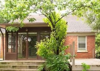 Foreclosed Home in Lexington 40503 FAIRFIELD DR - Property ID: 4500681387
