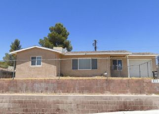Foreclosed Home in Barstow 92311 S MURIEL DR - Property ID: 4500689268