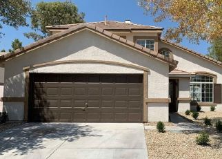 Foreclosed Home in North Las Vegas 89031 RAINWOOD DR - Property ID: 4500690140