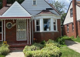 Foreclosed Home in Detroit 48235 FERGUSON ST - Property ID: 4500702860