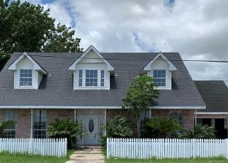 Foreclosed Home in Brownsville 78521 S INDIANA AVE - Property ID: 4500723435