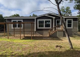 Foreclosed Home in Pipe Creek 78063 RIVER TRAIL RD - Property ID: 4500726948
