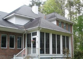Foreclosed Home in Hertford 27944 FRANKS CREEK DR - Property ID: 4500777302