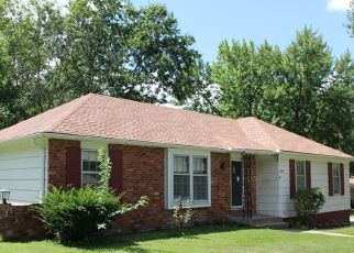 Foreclosed Home in Kansas City 64134 BEACON AVE - Property ID: 4500783436