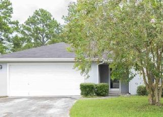 Foreclosed Home in Kingsland 31548 LAKE MANOR DR - Property ID: 4500831168